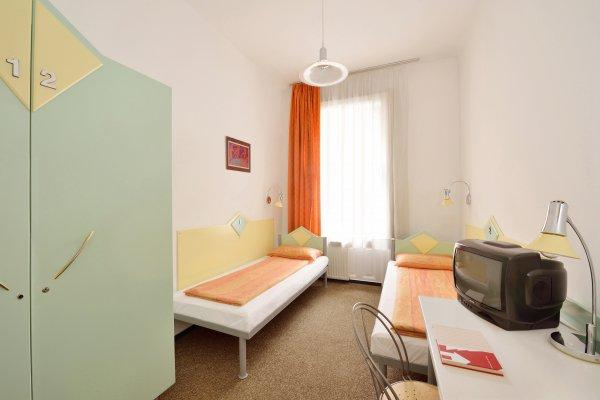 Marco Polo Top Hostel
