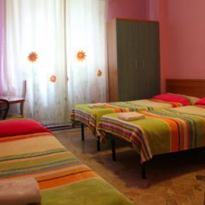 Hostellit - Hotel Brivio