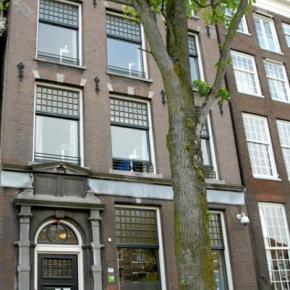 Hostellit - Stayokay Amsterdam Stadsdoelen
