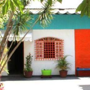 Hostellit - Sampa Hostel