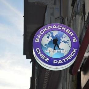 Hostellit - Chez Patrick Backpackers Hostel