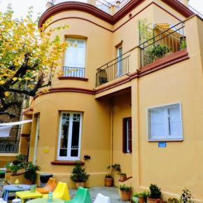 Hostellit - Garden House