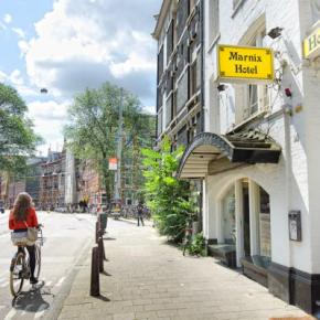 Hostellit - Hotel Marnix City Centre