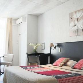 Hostellit - Hotel Helvétique Nice