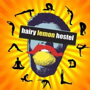 Hostellit - Hairy Lemon