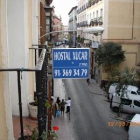 Hostellit - Hostal Xucar