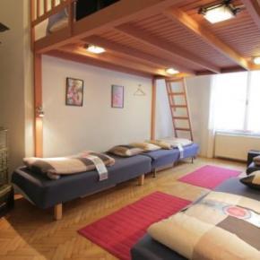 Hostellit - Maverick Hostel and Ensuites