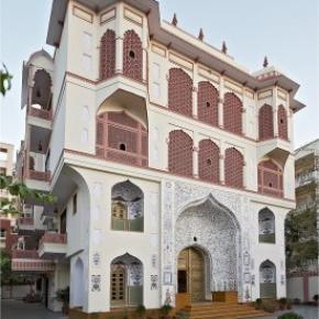Hostellit - Umaid Mahal