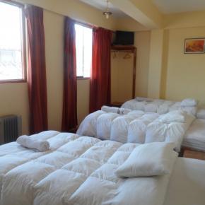 Hostellit - Pirwa Hostel San Blas
