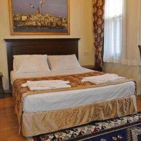 Hostellit - Emirhan Inn Apartment & Pension