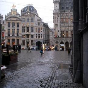 Hostellit - Hostel Grand Place