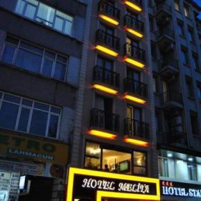 Hostellit - Hotel Melita