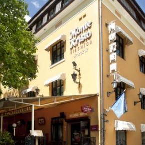 Hostellit - Monte Kristo