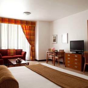 Hostellit - Golden Sands Hotel Apartments, DUBAI