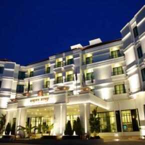 Hostellit - Tara Angkor Hotel