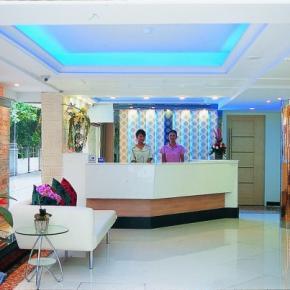 Hostellit - Smart Suites