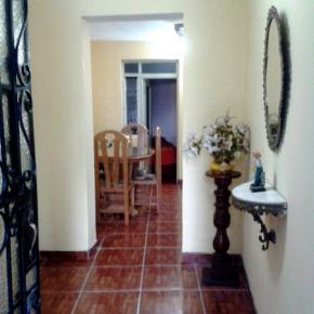 Hostellit - Alojamiento Residencial Machu Picchu