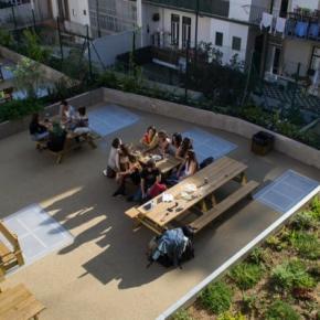 Hostellit - Hans Brinker Hostel Lisbon