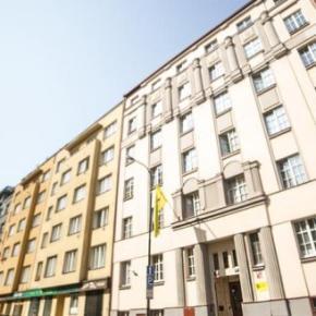 Hostellit - Dizzy Daisy Hostel Prague
