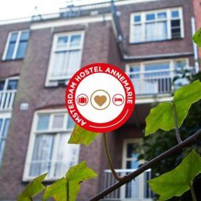 Hostellit - Amsterdam Hostel Annemarie