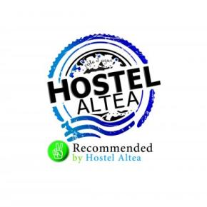 Hostellit - Altea