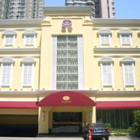 Hostellit - Asset Hotel