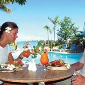 Hostellit - Nadi Bay Resort Hotel