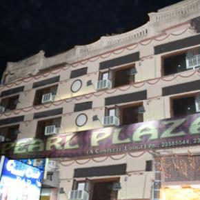 Hostellit - Pearl Plaza