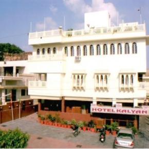 Hostellit - Hotel Kalyan