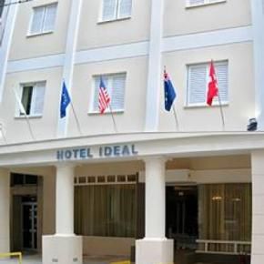Hostellit - Ideal Hotel