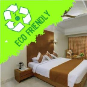 Hostellit - The Emerald Hotel