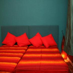 Hostellit - Porto Riad Guest House