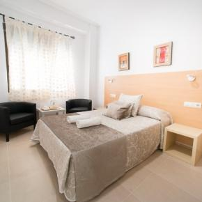 Hostellit - Hostal Mitre Paterna