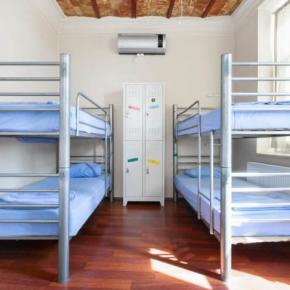 Hostellit - Rapunzel Hostel