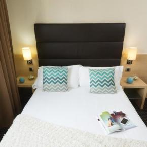 Hostellit - Hotel Apogia Nice