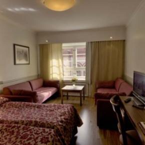 Hostellit - Hotel Anna