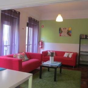 Hostellit - Baluarte Citadino - Stay Cool Hostel