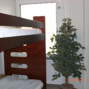 Hostellit - Belman Hostel
