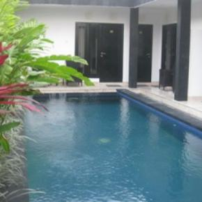 Hostellit - Legian Guest House