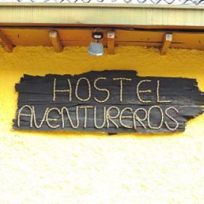 Hostellit - Hostal Aventureros de la Candelaria