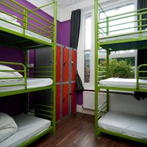 Hostellit - Venture Hostel