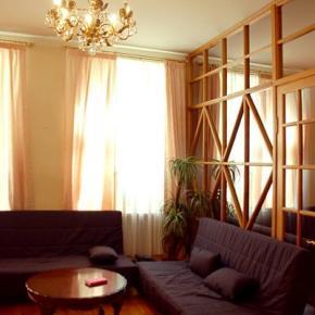 Hostellit - 1st Arbat Hotel