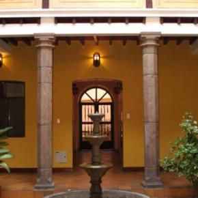 Hostellit - Hotel Catedral Internacional