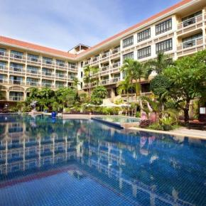 Hostellit - Prince D'Angkor Hotel and Spa