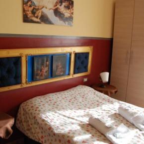 Hostellit - Soggiorno Fortezza Fiorentina