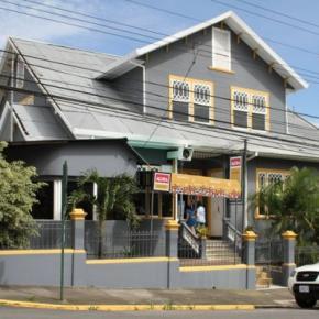 Hostellit - Aldea Hostel San José