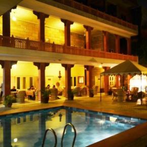 Hostellit - Suryaa Villa