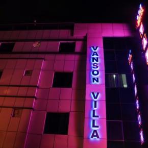 Hostellit - Vanson Villa