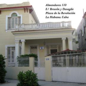 Hostellit - Almendares Hostal