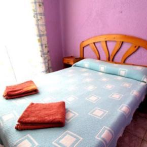 Hostellit - Hostal Rivera Madrid